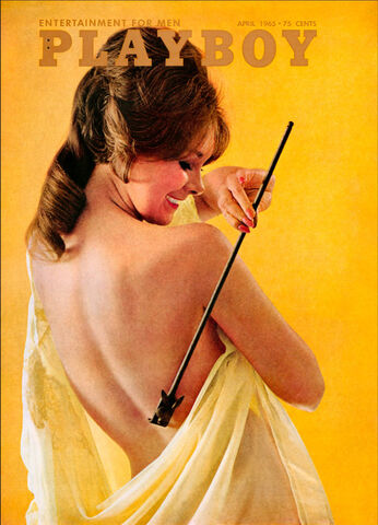 File:Playboy April 1965.jpg