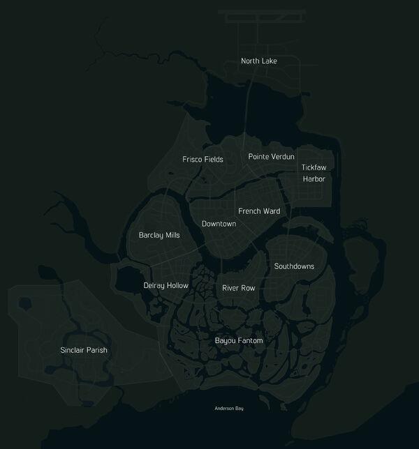 New Bordeaux Map
