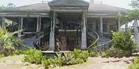 Harless Mansion
