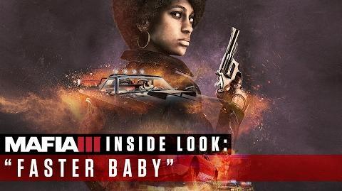 Mafia III Inside Look – Faster, Baby!