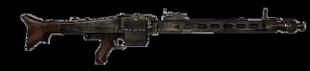 File:Mafia II - MG-42.png