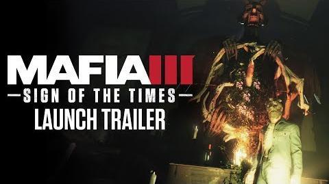 Mafia III Videos
