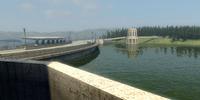 Culver Dam