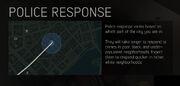 Police Response Tutorial