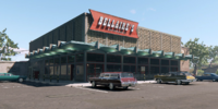 Bellaire's Supermarket