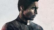 Father James Hero