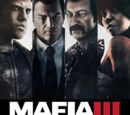 Mafia III Original Game Score