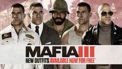 Mafia III Outfits