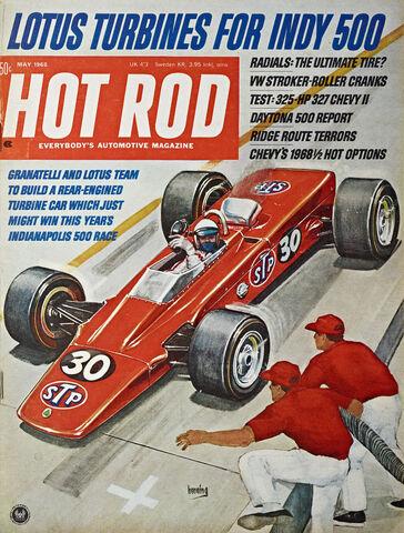File:Hot Rod - May 1968.jpg