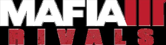 File:Mafia III Rivals Logo.png