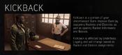 Kickback 2