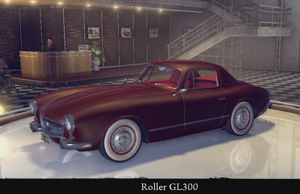 Mafia  Fastest Car Mod