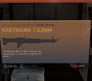 Hartmann 7.62mm