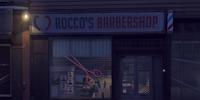 Rocco's Barbershop