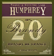 Humphrey Brandy Label.png