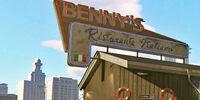 Benny's Ristorante