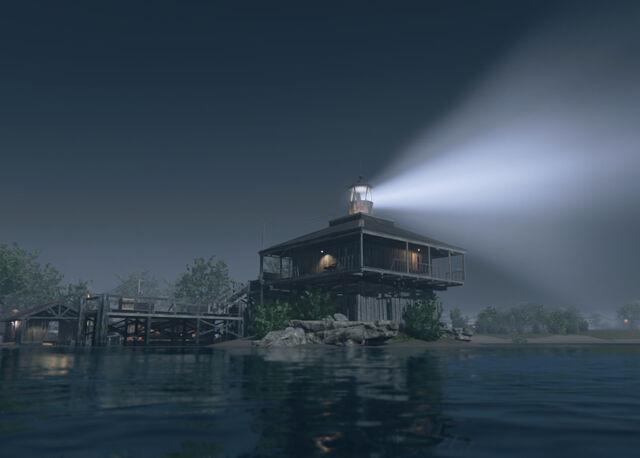 File:Anderson Bay Lighthouse 2.jpg