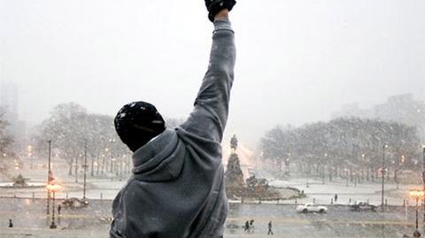 Rocky Balboa - Theme Song (HD)