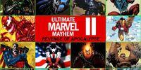 Ultimate Marvel Mayhem II
