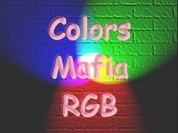 RGB colors mafia