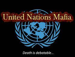 UnitedNationsMafia
