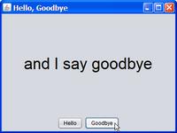 Vna8 goodbye