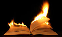 Manga2 burning-book