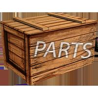 Huge item parts 01