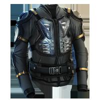 Huge item carapacejacket 01