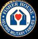 Fisherhouse logo