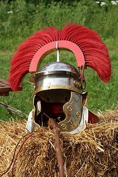 240px-Helmet centurion end of second century