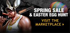 MrktPlc Easter HP promo