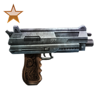 Huge item underdog bronze 01