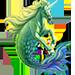 MW XX Uni Seahorse