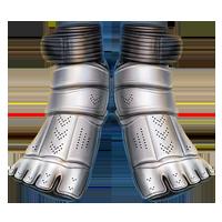 Huge item bigfoot 01