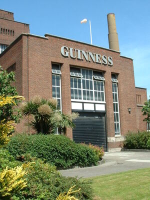 450px-Guinness brewery