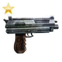Huge item underdog gold 01