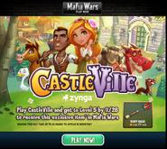 CastleVille Promotion