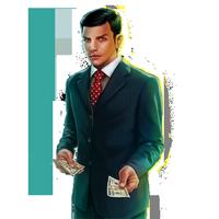 Huge item investmentbanker 01
