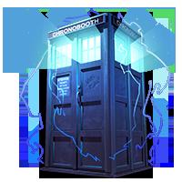 Huge item chronobooth 01