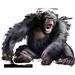 Item chimpanzee 01