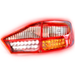 Standard 75x75 collect rear lit