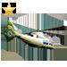 Item RosaLuxuryHelicopter gold 01