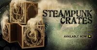 Crates steampunk promos 380x200