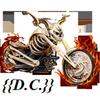 --D.C.-- Logo