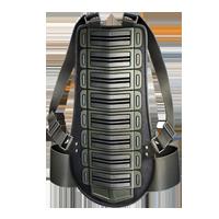 Huge item metal-platedspineguard 01