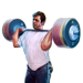 Item weightlifter 01