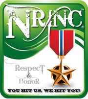 NRINC warpage