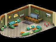 Hotel interior 1