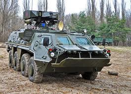 BTR-4 2